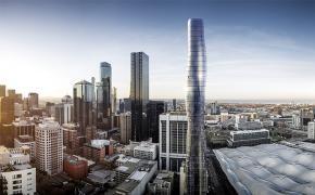 澳洲墨尔本-Premier Tower