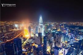 马来西亚吉隆坡·Imperial Lexis帝国套房