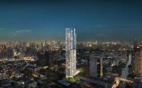 泰国曼谷-The Monument Thong Lo