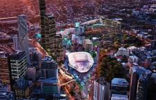 布里斯班未来10年的发展项目2018-2028 下篇