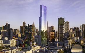 澳洲墨尔本-Swanston Central